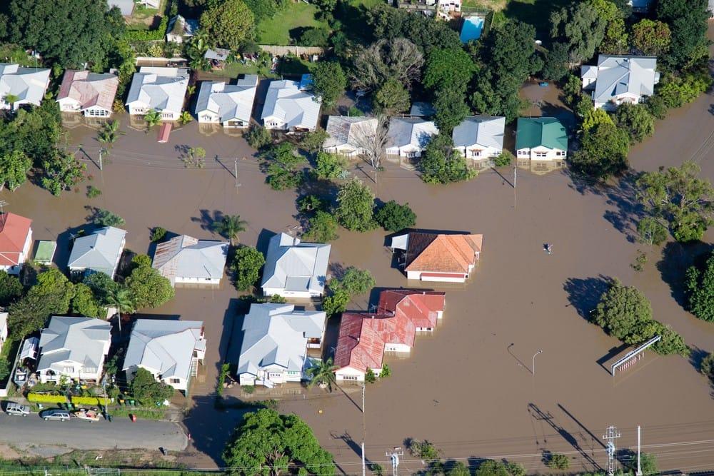 flood damage St. Louis MO