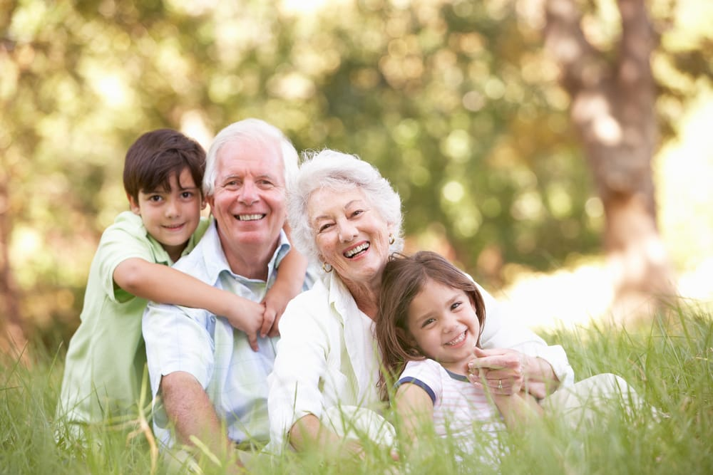 family with life insurance St. Louis MO