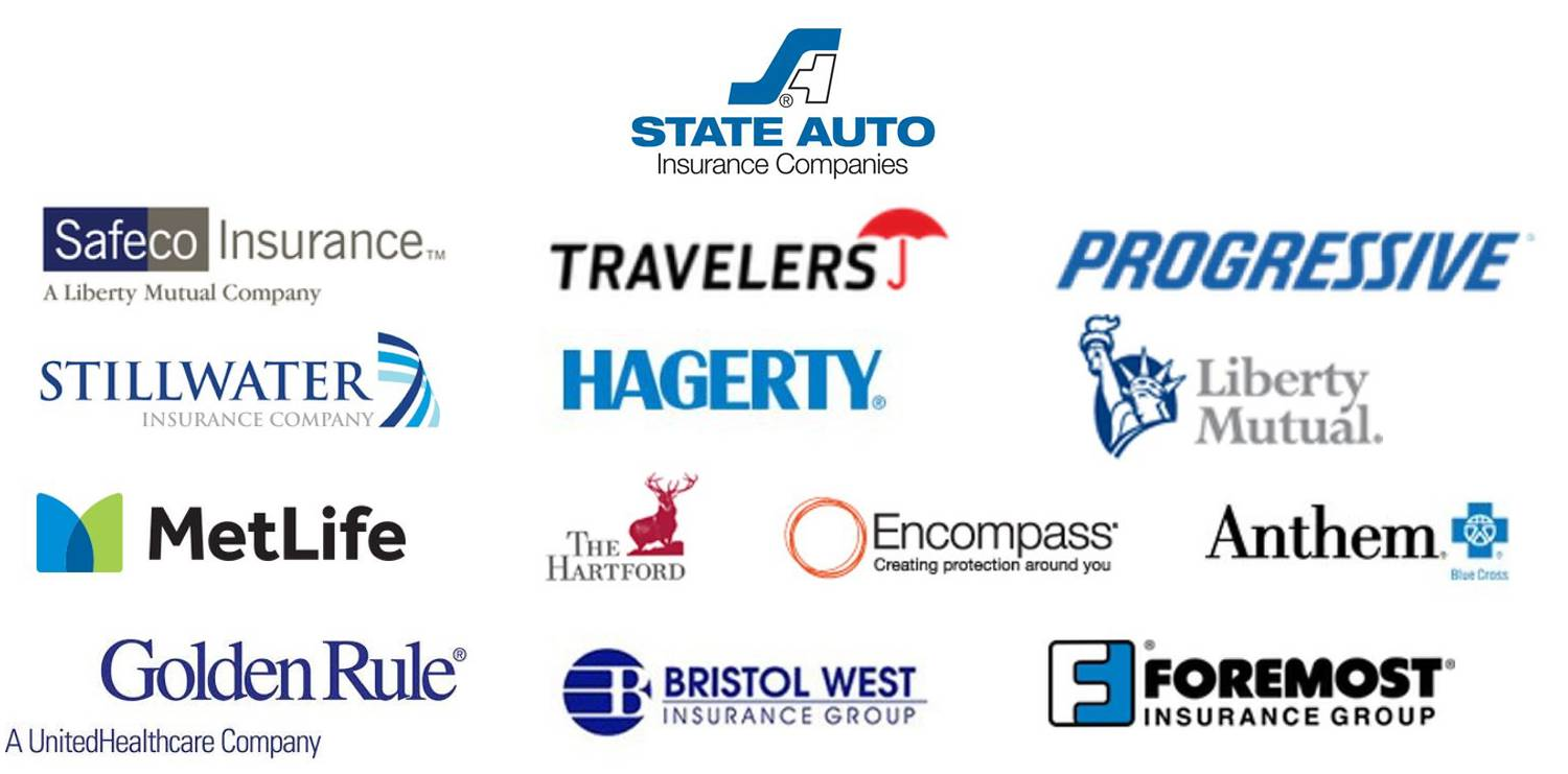 State Auto Insurance Carriers